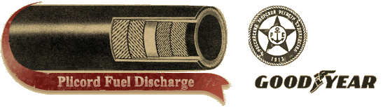 Plicord Fuel Discharge
